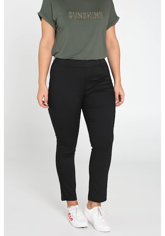 Paprika Jeggings »Uniform Gummizug in der Taille casual« kaufen