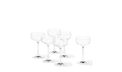 LEONARDO Sektglas »Cheers 315 ml, 6 Stück, Transparent« kaufen