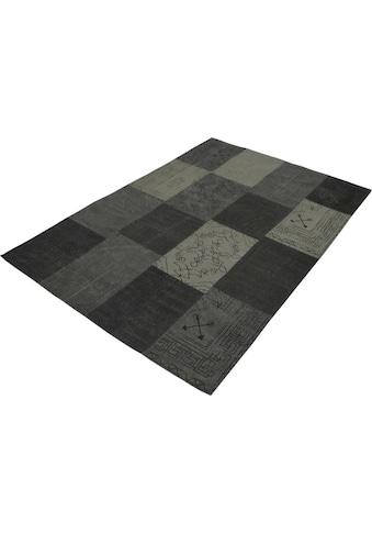 Teppich, »Lyrical 210«, Kayoom, rechteckig, Höhe 10 mm, handgewebt kaufen