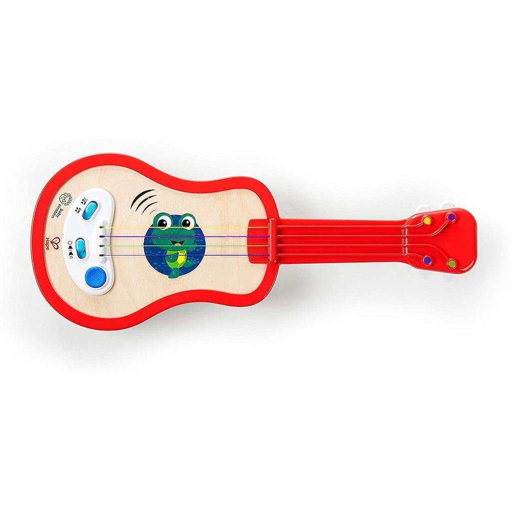Ganter Spielzeug-Musikinstrument »Magic Touch Ukulele«
