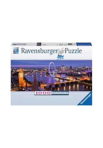 Ravensburger Puzzle »London bei Nacht« kaufen