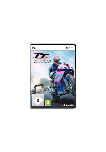 BigBen Spiel »TT Isle of Man 2«, PC kaufen
