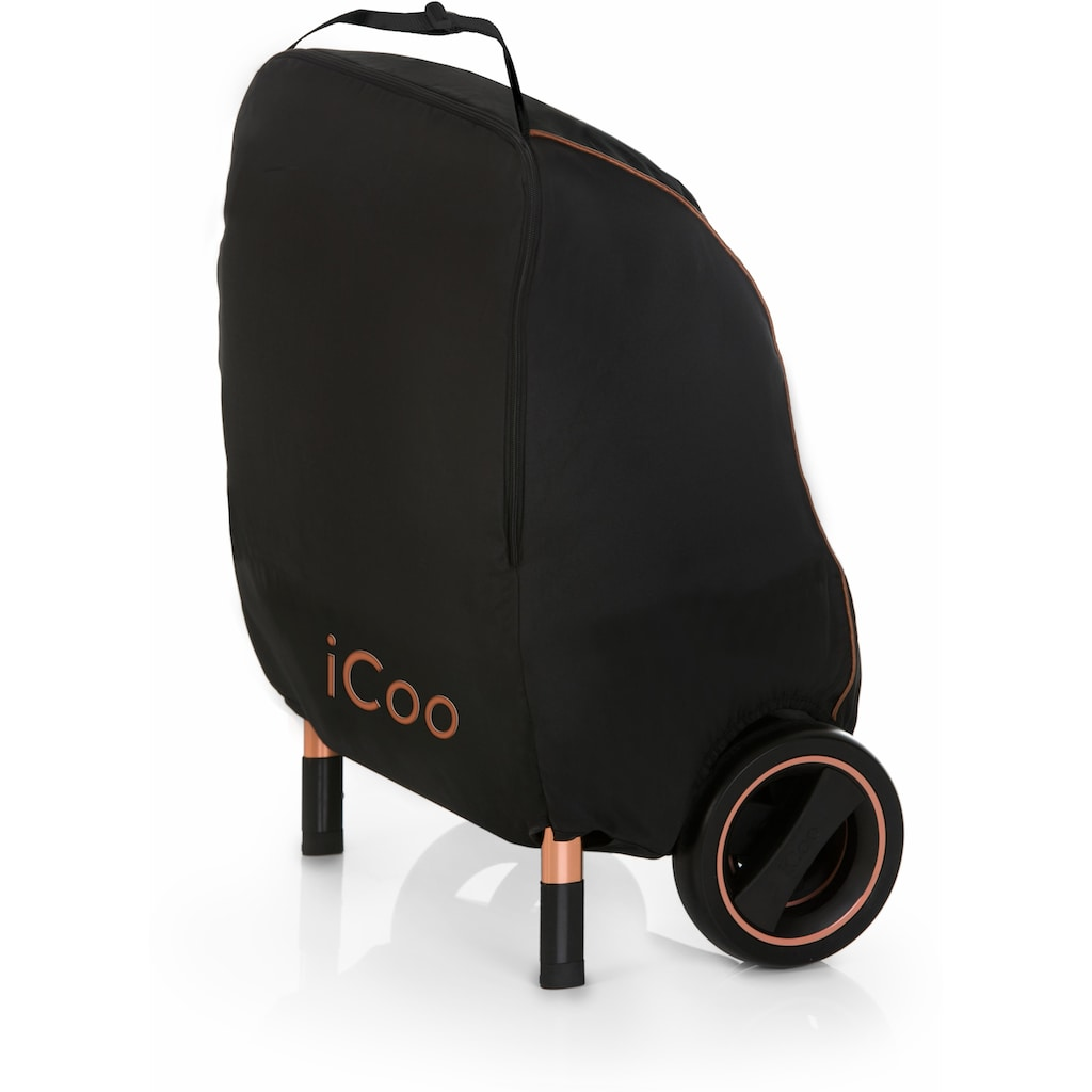 iCoo Kinderwagen-Transporttasche »Acrobat Transport Bag«