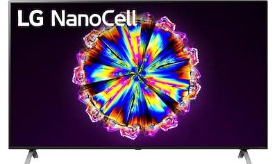 "LG LED-Fernseher »55NANO906NA«, 139,7 cm/55 "", 4K Ultra HD, Smart-TV kaufen"