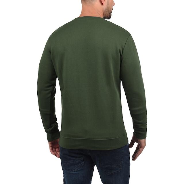 Solid Sweatshirt »Alask«