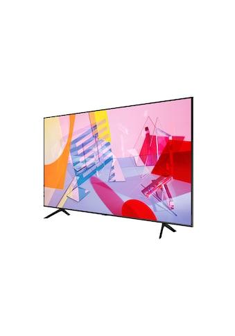 """Samsung QLED-Fernseher »QE43Q60T AUXZG«, 109 cm/43 """" kaufen"""