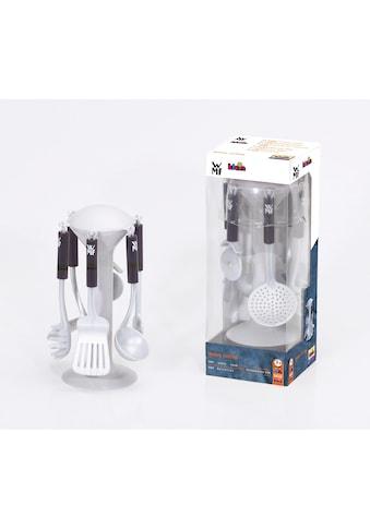 Klein Kinder-Küchenset »WMF Küchengeräte auf Ständer« kaufen