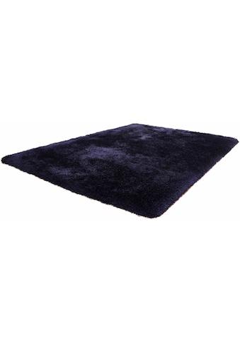 Kayoom Hochflor-Teppich »Cosy«, rechteckig, 80 mm Höhe, Besonders weich durch Microfaser, Wohnzimmer kaufen