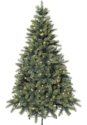 Creativ deco Künstlicher Weihnachtsbaum, mit LED-Lichterkette kaufen