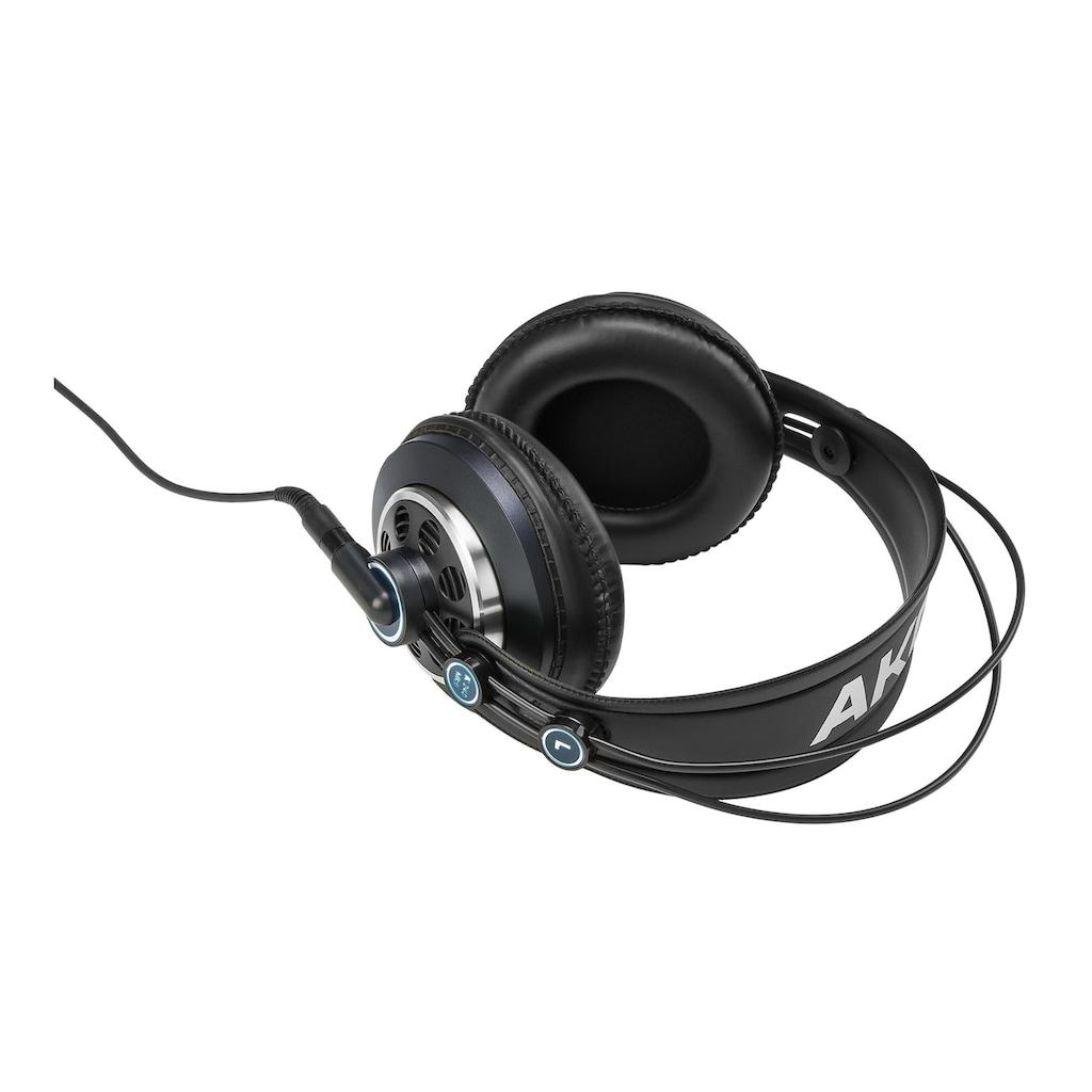 AKG Over-Ear-Kopfhörer »K240 MKII«