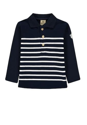 Bellybutton Poloshirt, Pique kaufen