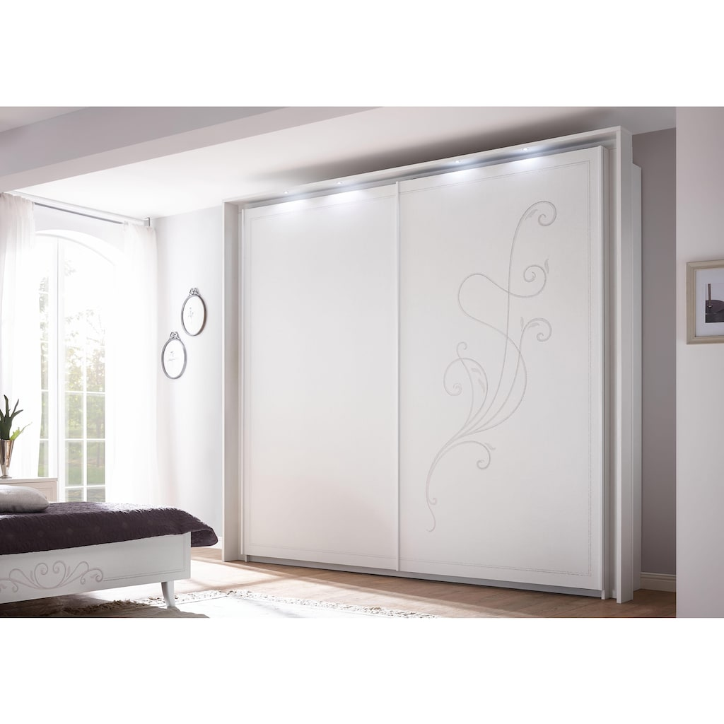 LC Passepartout »Tivoli«, inkl. LED-Beleuchtung
