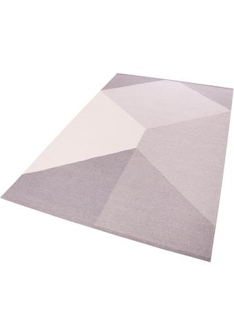 Teppich, »Southland Kelim«, Esprit, rechteckig, Höhe 5 mm, handgewebt kaufen