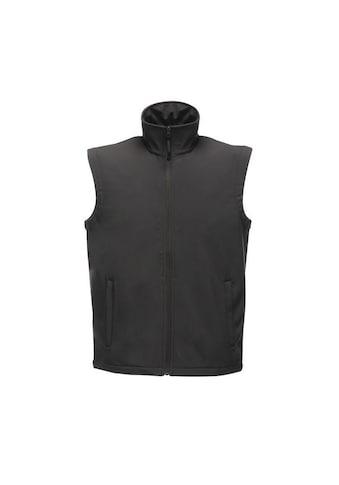 Regatta Softshellweste »Professional Herren Klassik Softshell Bodywarmer« kaufen
