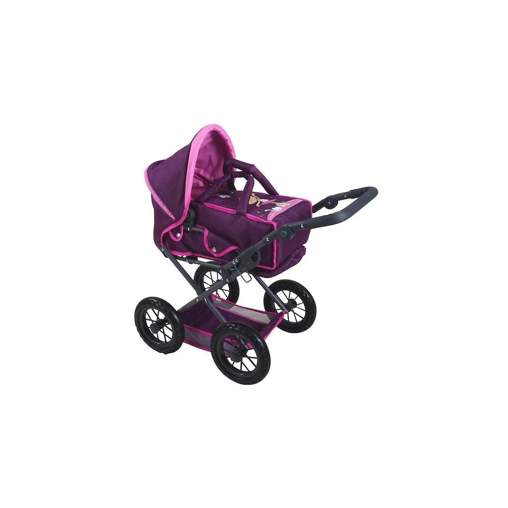 Knorrtoys® Puppenwagen