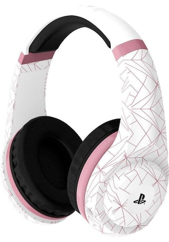 4Gamers »Stereo Gaming Headset Rose Goldfarben.Ed.« Headset kaufen