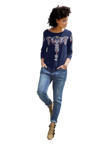 Inspirationen Shirt in Flammgarn - Qualität kaufen