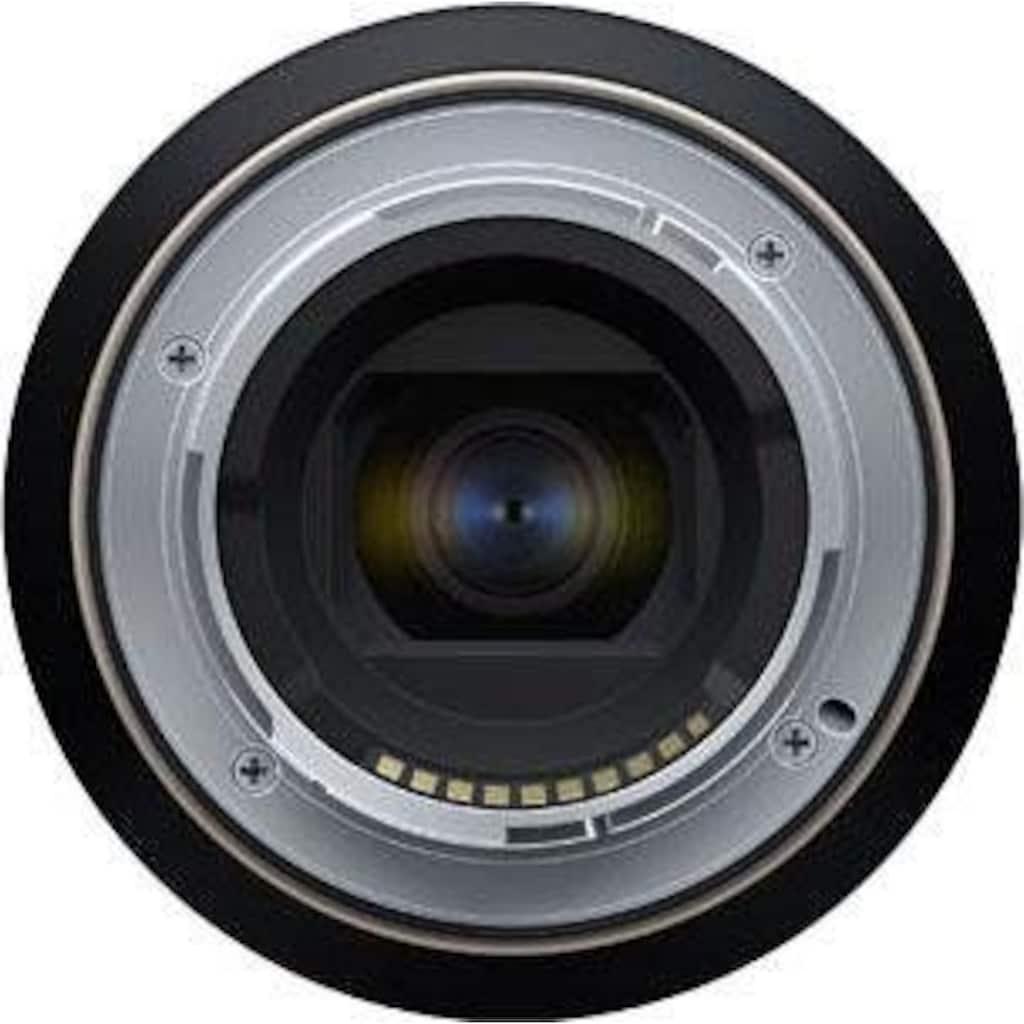 Tamron Weitwinkelobjektiv »AF 20mm F/2.8 Di III OSD 1/2 MACRO (für SONY)«
