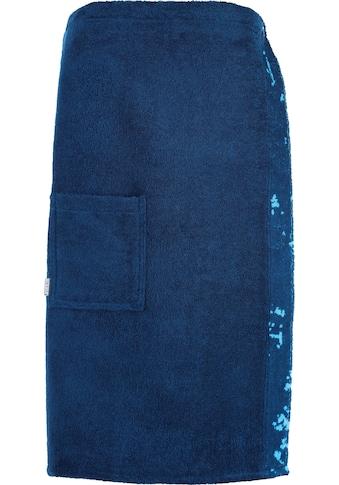 Egeria Sarong »Rena«, mit Knöpfen kaufen