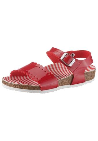 Birkenstock Sandale »RIO KIDS BF« kaufen