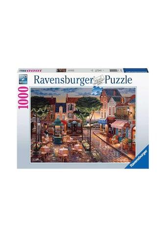 Ravensburger Puzzle »Gemaltes Paris« kaufen