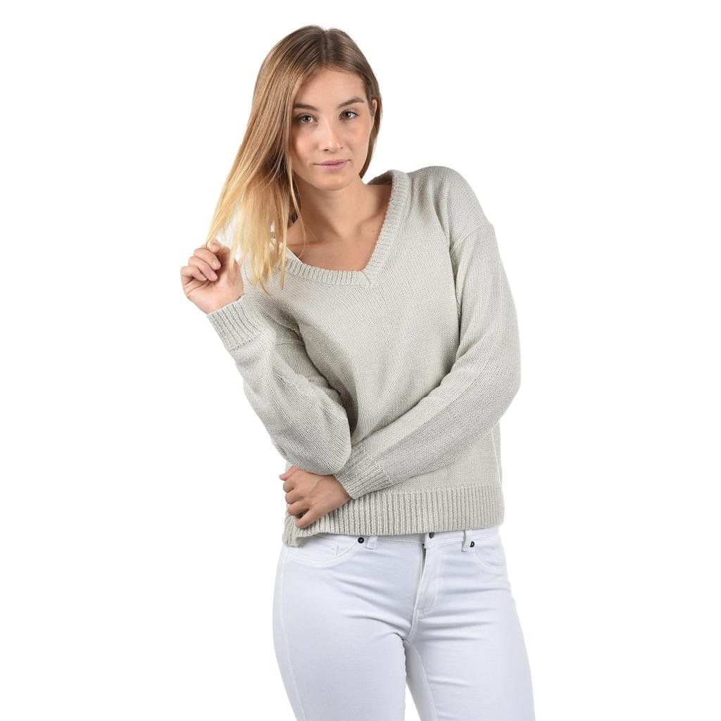 Vero Moda Strickpullover »Glitta«