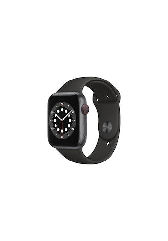 Apple Smartwatch »Watch Series 6«, ( Watch OS ) kaufen