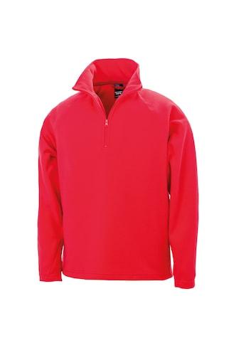 Result Fleecepullover »Core Micron« kaufen