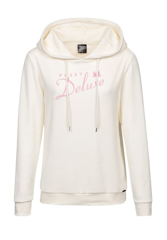 Pussy Deluxe Kapuzenpullover »Classic Fluffy Hoodie« kaufen