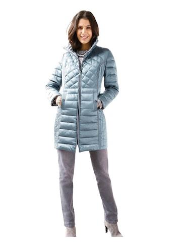 Inspirationen Winterjacke kaufen