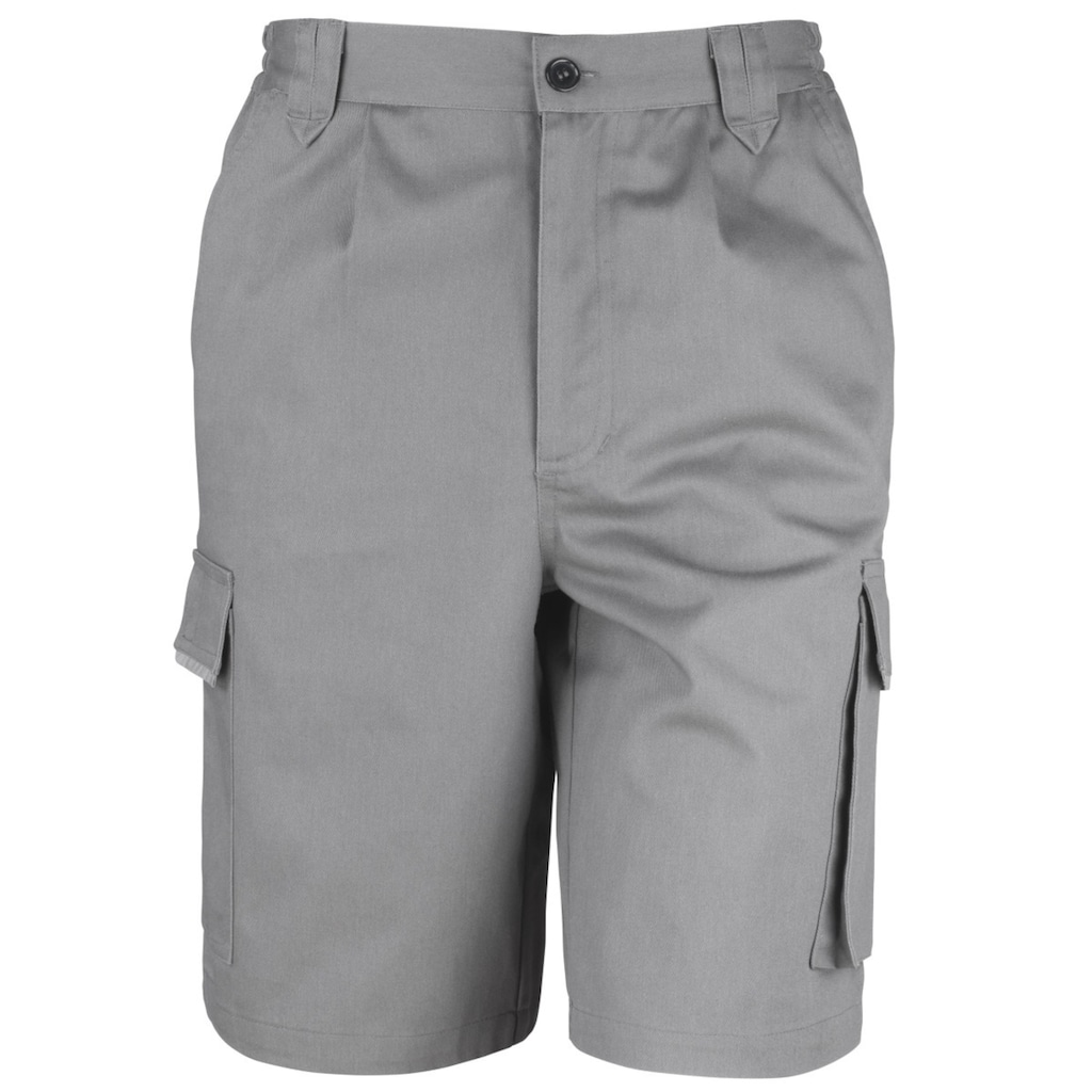 Result Funktionsshorts »Work-Guard Unisex Shorts Action«