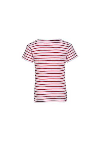 SOLS T-Shirt »Kinder Miles Kurzarm, gestreift« kaufen