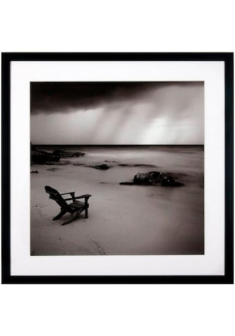 G&C Kunstdruck »Levy: Beach Motiv 2« kaufen