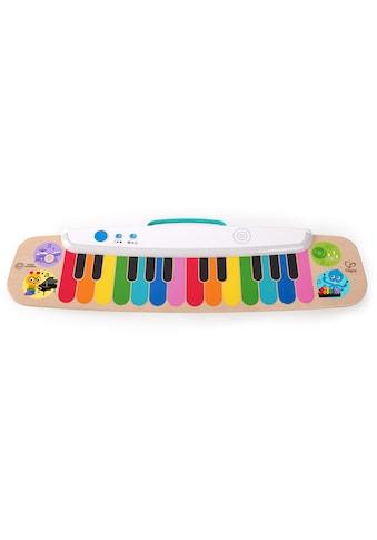 Baby Einstein Spielzeug-Musikinstrument »Magisches Touch Keyboard«, mit Licht & Sound kaufen