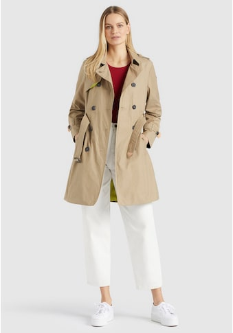 khujo Trenchcoat »AMELE« kaufen