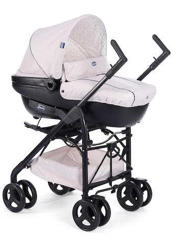 Chicco Kombi-Kinderwagen »Trio Sprint mit Kit Car, Sandshell«, mit Regenschutz;... kaufen