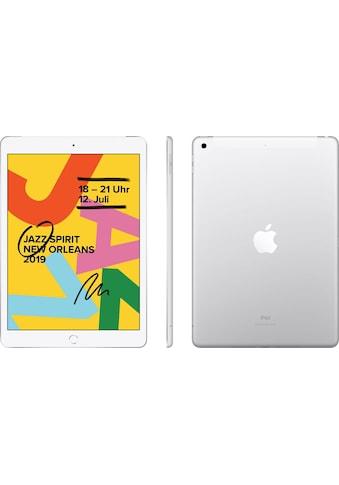 10.2 iPad Wi - Fi 32GB (2019) Tablet (10,2 Zoll, 32 GB, iPadOS), Apple kaufen