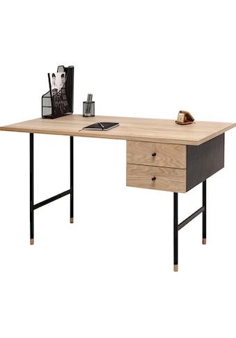 Woodman Schreibtisch »Daniel« kaufen