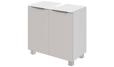 HELD MÖBEL Waschbeckenunterschrank »Matera Unterbeckenschrank«, Breite 60 cm, inklusive Ausschnitt für Siphon acheter