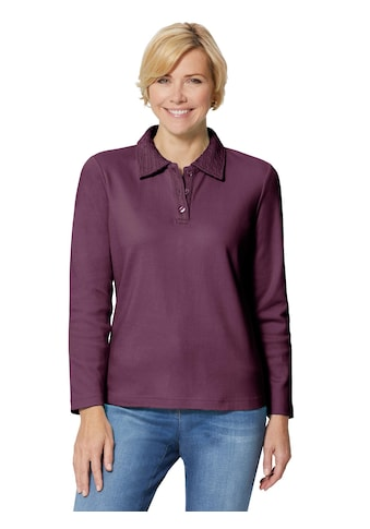 Classic Basics Winter - Shirt mit Zopf - Muster kaufen