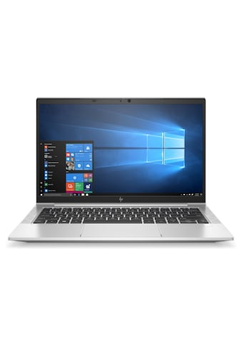HP Notebook »830 G7 177B6EA SureView Reflect«, (512 GB SSD) kaufen
