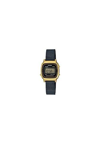 CASIO Watch »Armbanduhr LA670WEMB-1EF« kaufen