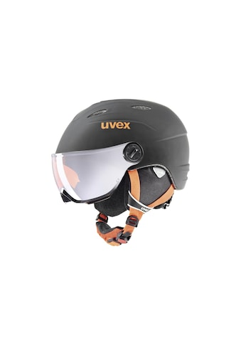 Uvex Skihelm »junior visor pro« kaufen