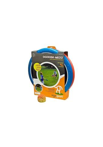 Schildkröt Funsports Badespielzeug »Funsports Beach & Wasserball Ogo Sport Mezo Set«, (1 tlg.) kaufen