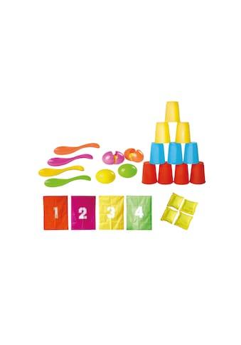 Knorrtoys® Spielzeug-Gartenset »Partyset - Fun« kaufen