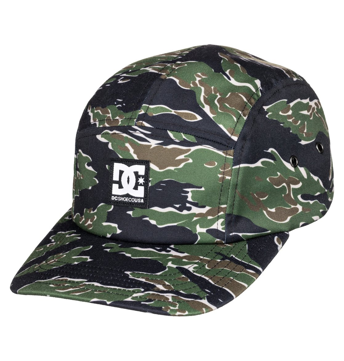 Image of DC Shoes Snapback Cap »Riptorn«