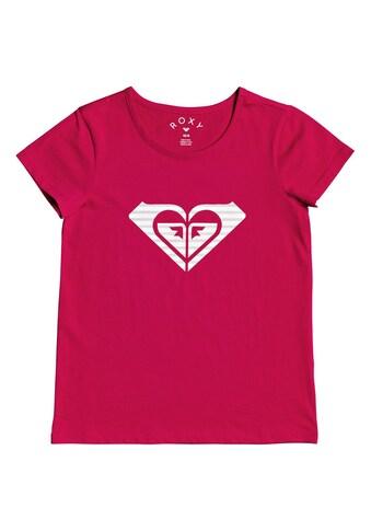 Roxy T - Shirt »Endless Music Print A« kaufen