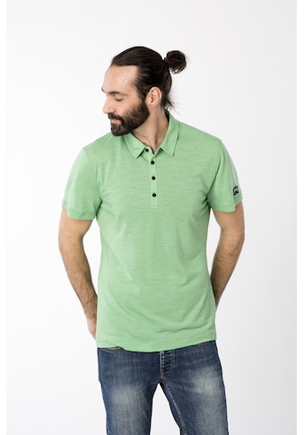 SUPER.NATURAL Poloshirt »M EVERYDAY POLO« kaufen