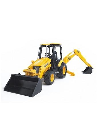 Bruder® Spielzeug-Bagger »JCB MIDI CX«, Made in Germany kaufen