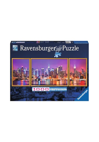 Ravensburger Puzzle »New York« kaufen